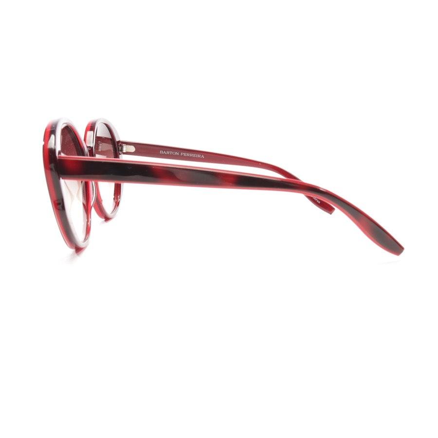 sunglasses from Barton Perreira in bordeaux - sadye