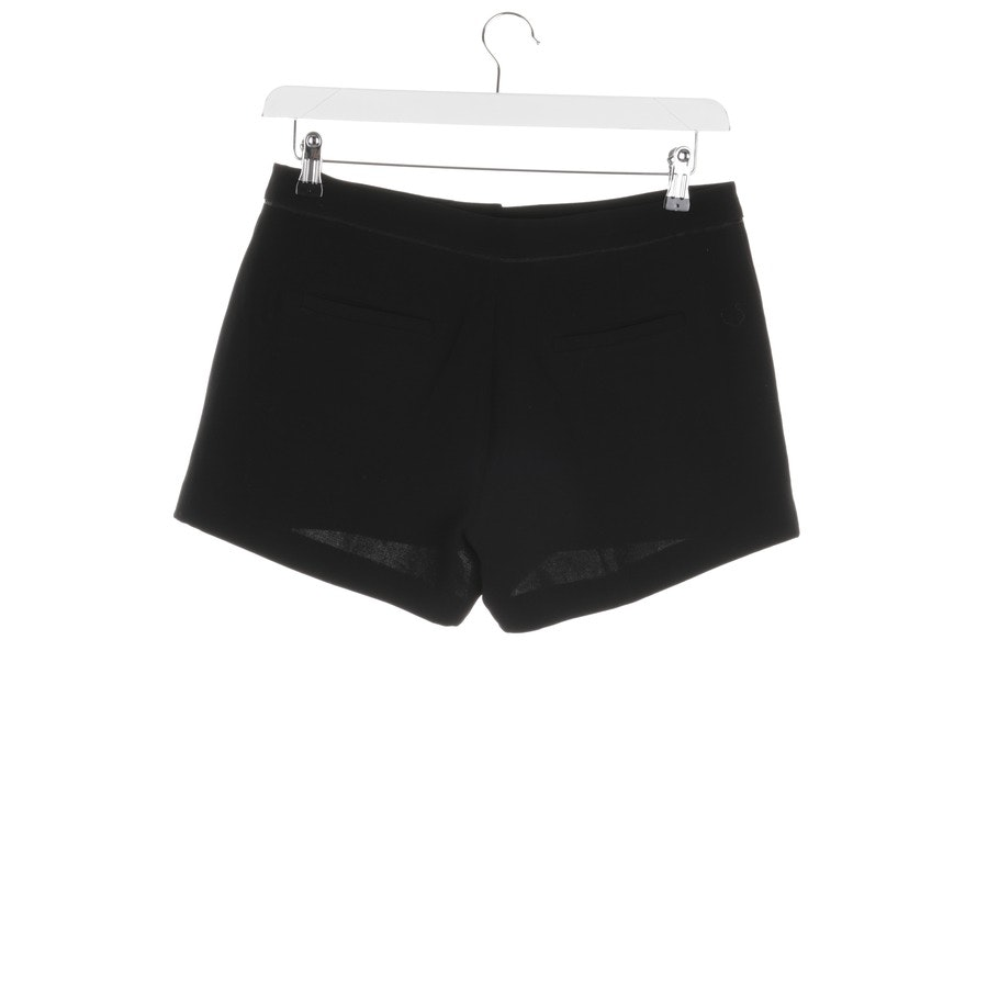 shorts from Stefanel in black size 38