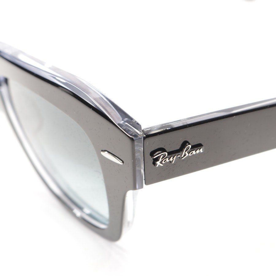 sunglasses from Ray Ban in black - new