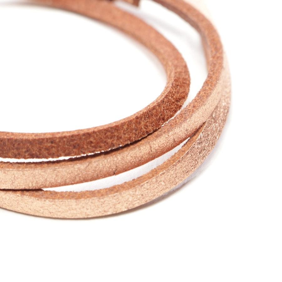 jewellery from Liebeskind Berlin in copper