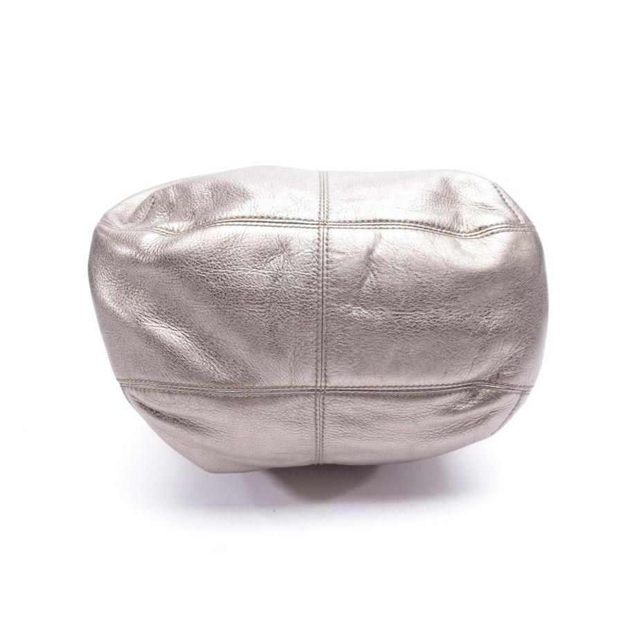 Schultertasche von Cartier in Graubraun