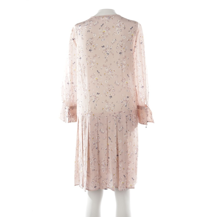 dress from Max Mara in delicate pink size 38