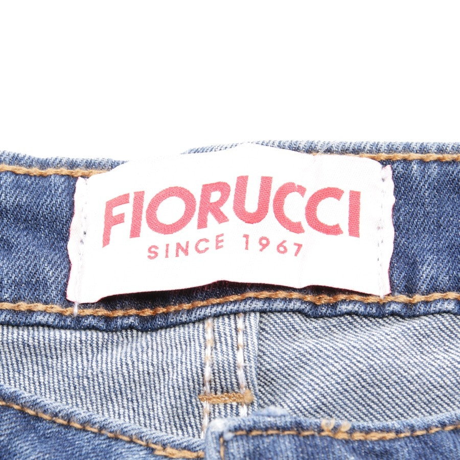 jeans from Fiorucci in blue size W28 - new label