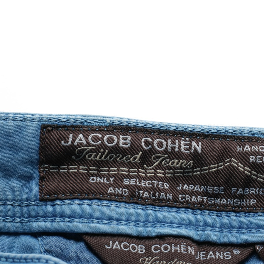 trousers from Jacob Cohen in blue size W36