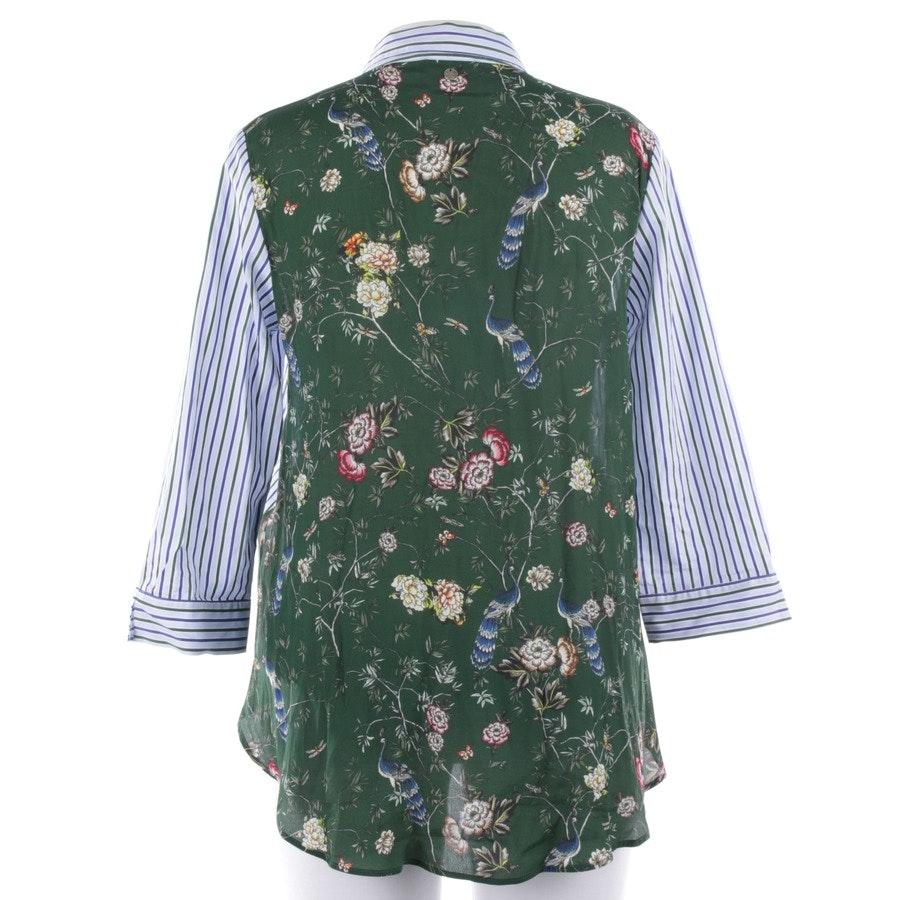Bluse von Rich & Royal in Multicolor Gr. 40