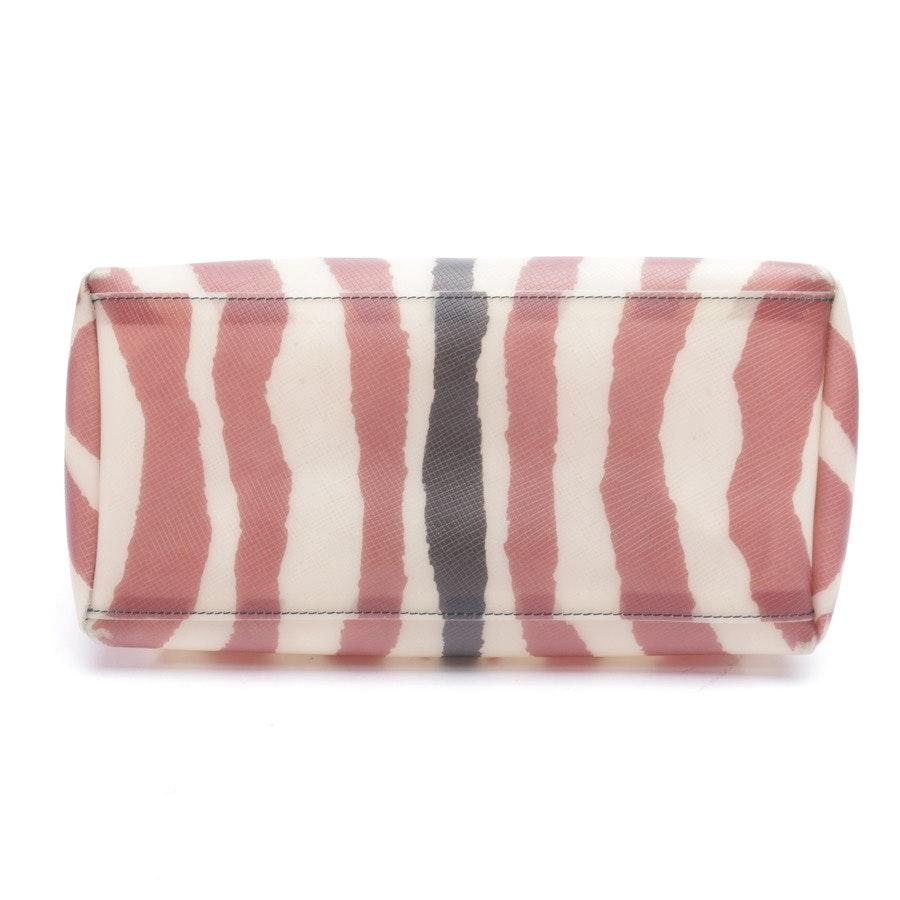 handbag from Gianni Chiarini in multicolor