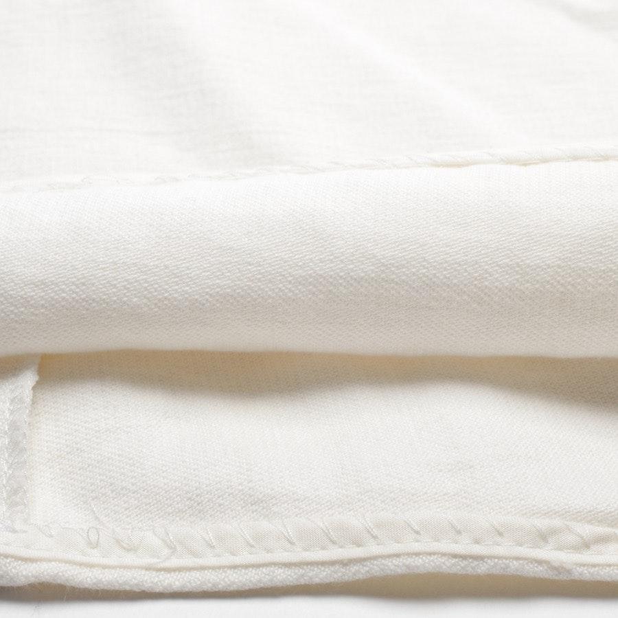 skirt from Dorothee Schumacher in cream size 38 / 3
