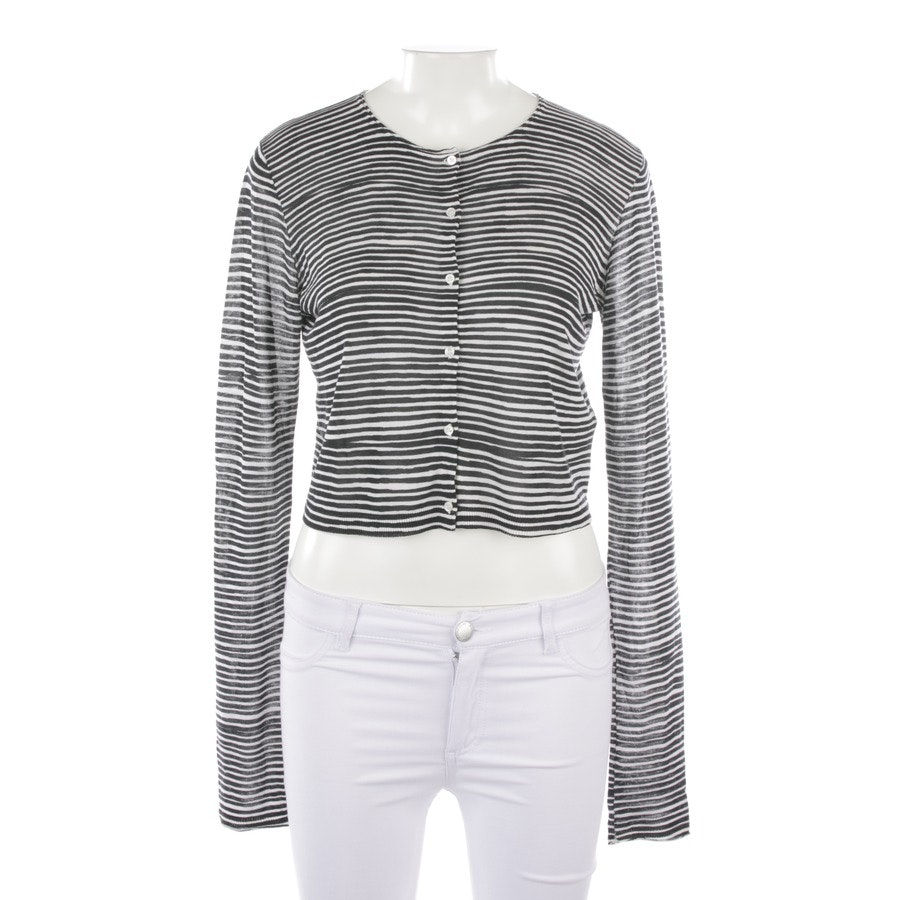 knitwear from Dorothee Schumacher in black and white size 36 / 2