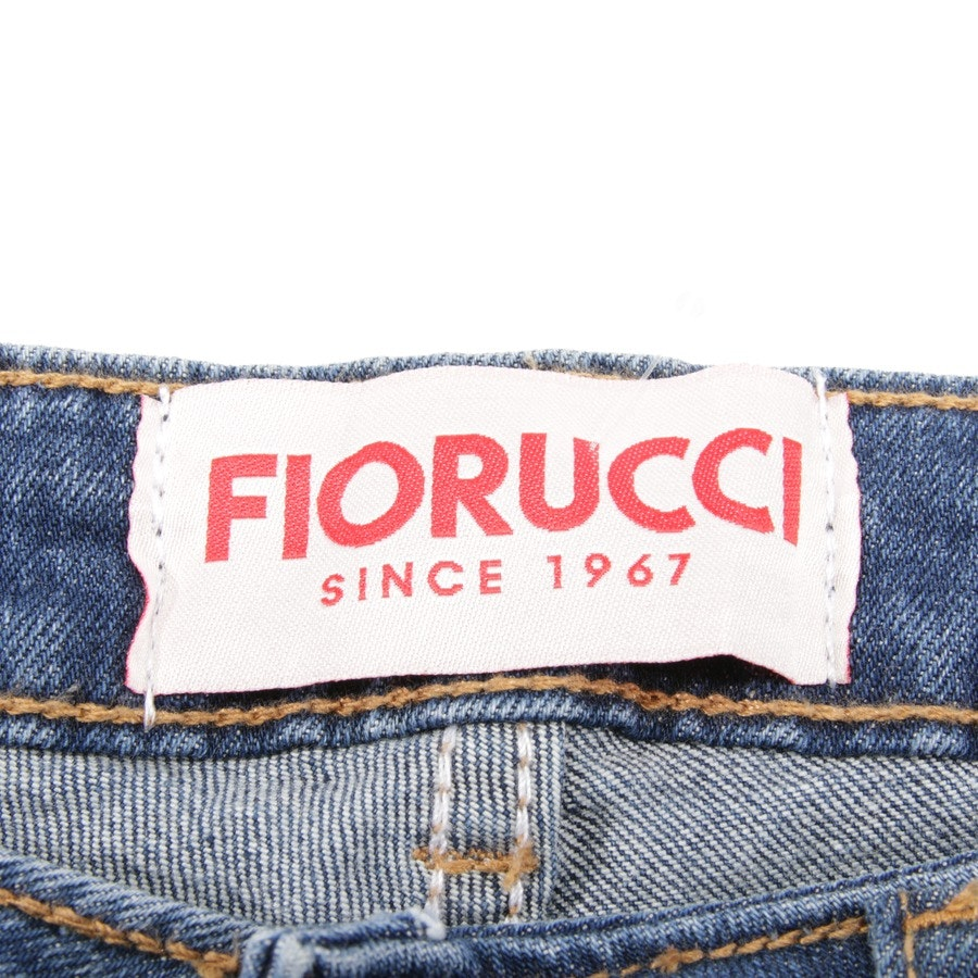 jeans from Fiorucci in blue size W27 - new