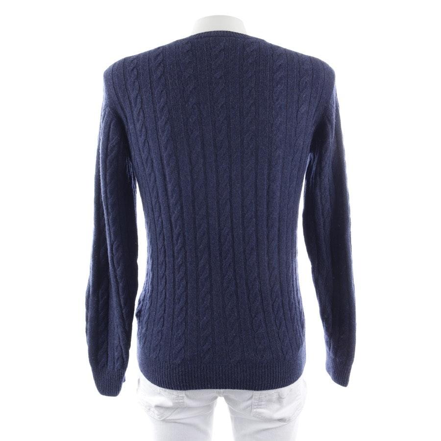knitwear from Lacoste in dark blue size S