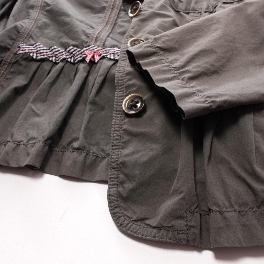 between-seasons jackets from Hugo Boss Orange in khaki size DE 40