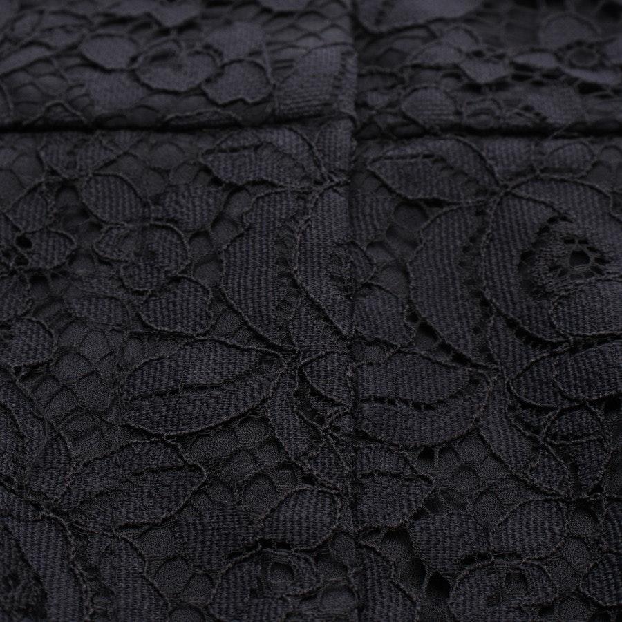 Shorts von Diane von Furstenberg in Nachtblau Gr. 36 US 6 - Naples Short - Neu