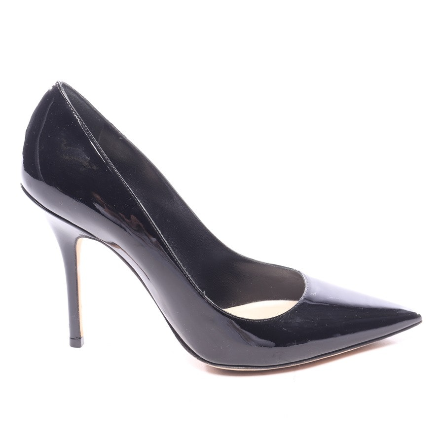 pumps from Dior in black size EUR 38,5