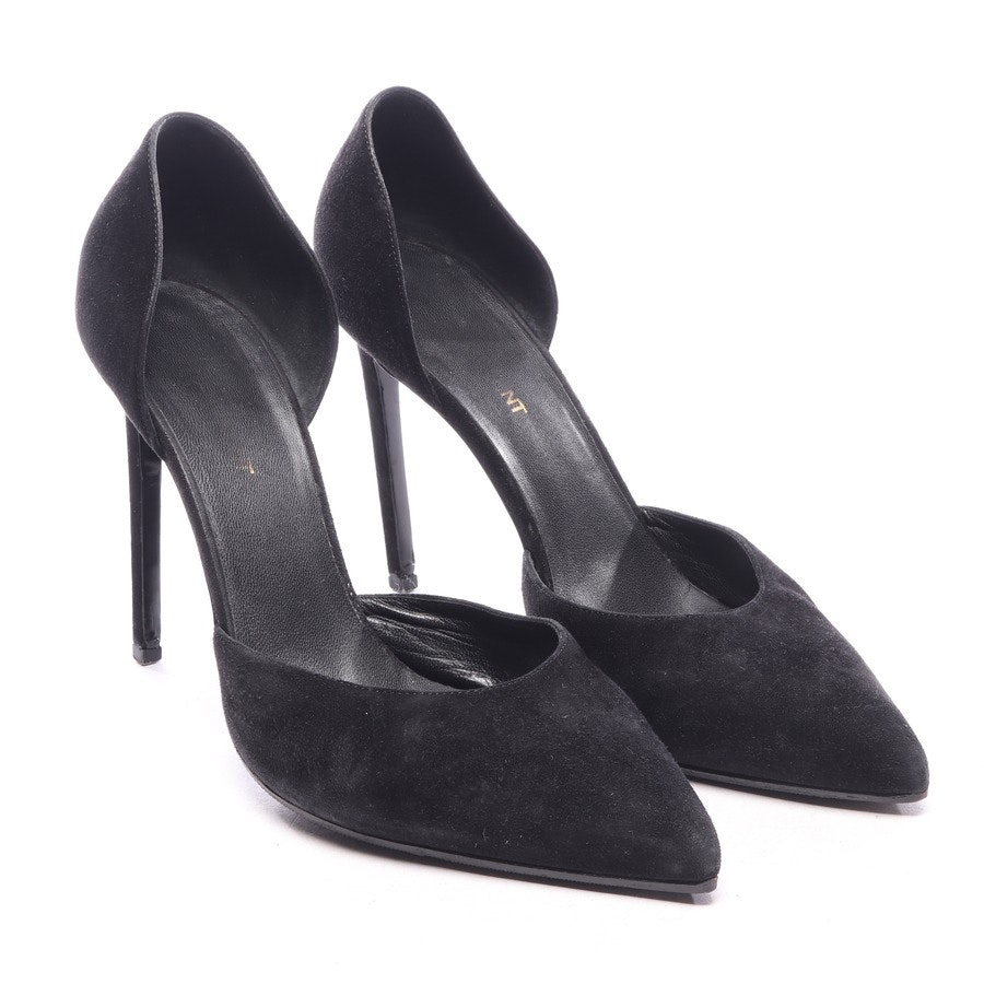 Pumps von Saint Laurent in Schwarz Gr. EUR 38,5
