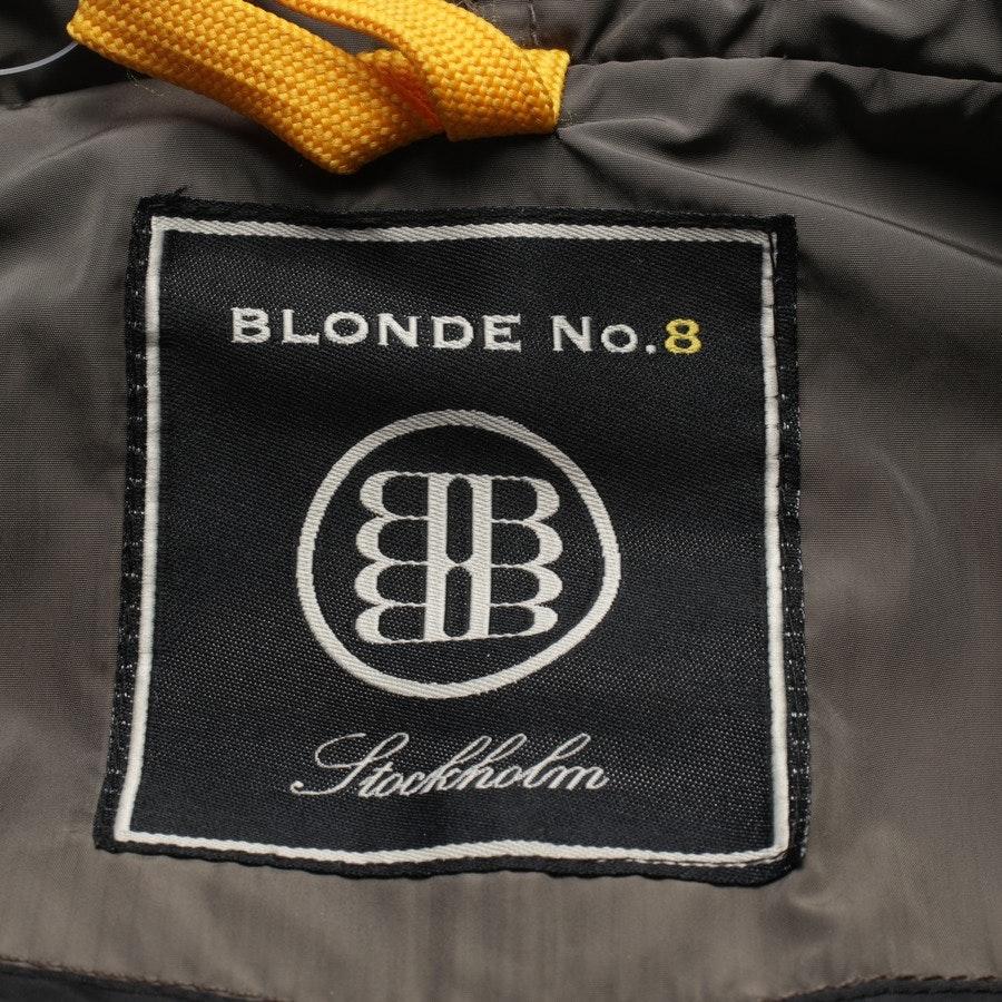 Parka von Blonde No. 8 in Taupe Gr. 36