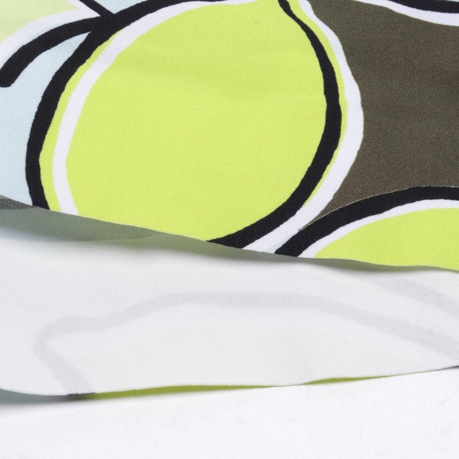 Sommerkleid von Marc Cain Sports in Multicolor Gr. 42 N 5 - Neu