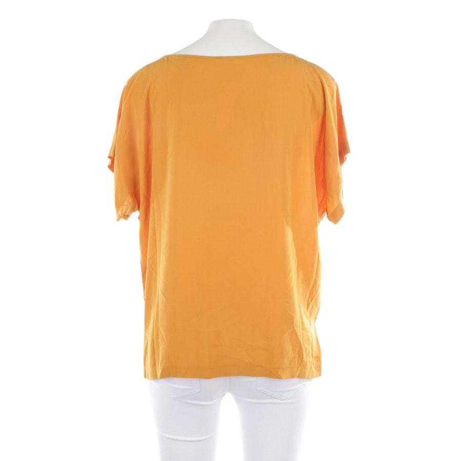 Shirt von Drykorn in Hellorange Gr. M