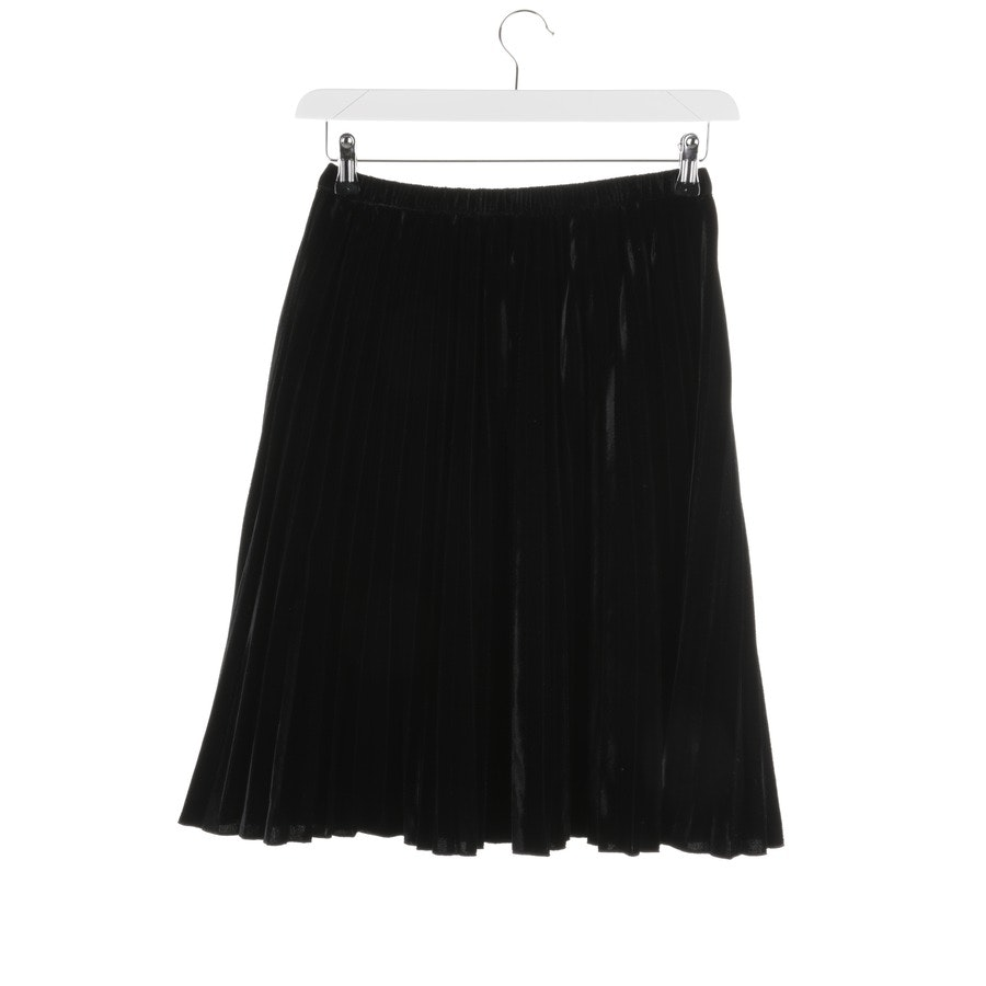 skirt from Drykorn in black size W26