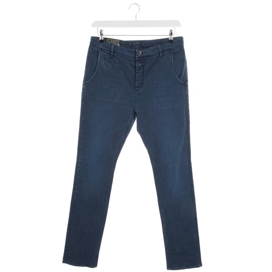 Jeans von Closed in Blau Gr. W33