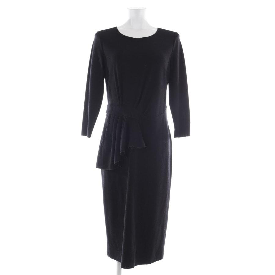 Kleid von Armani Collezioni in Schwarz Gr. 40