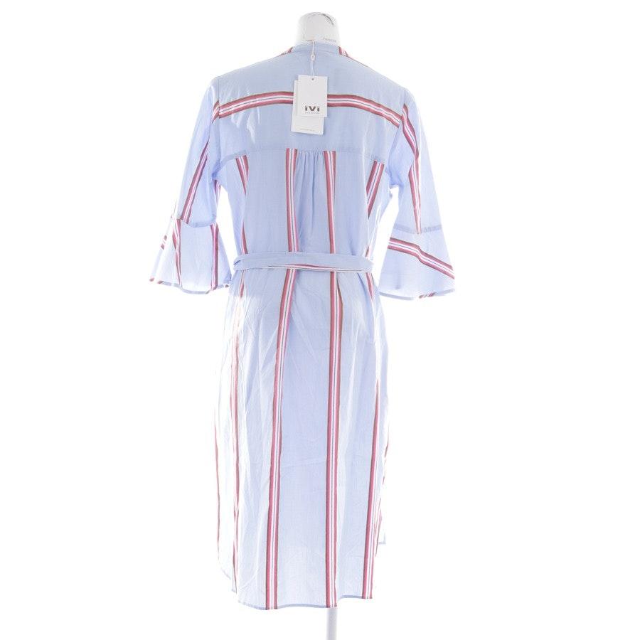 Kleid von IVI collection in Multicolor Gr. 40 - Neu
