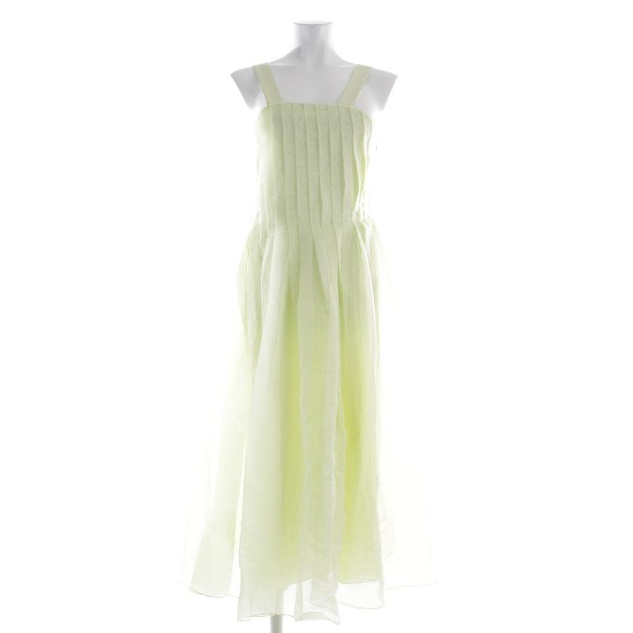 Kleid von Tibi in Pastellgelb Gr. 34 US 4