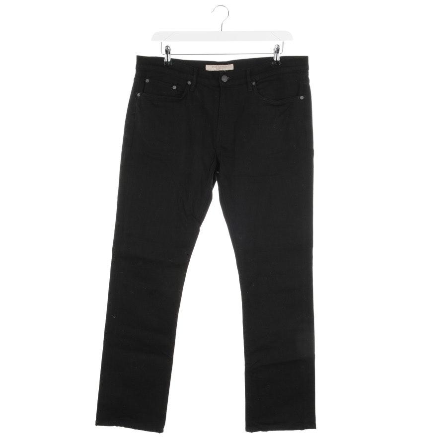 Jeans von Burberry Brit in Schwarz Gr. W36