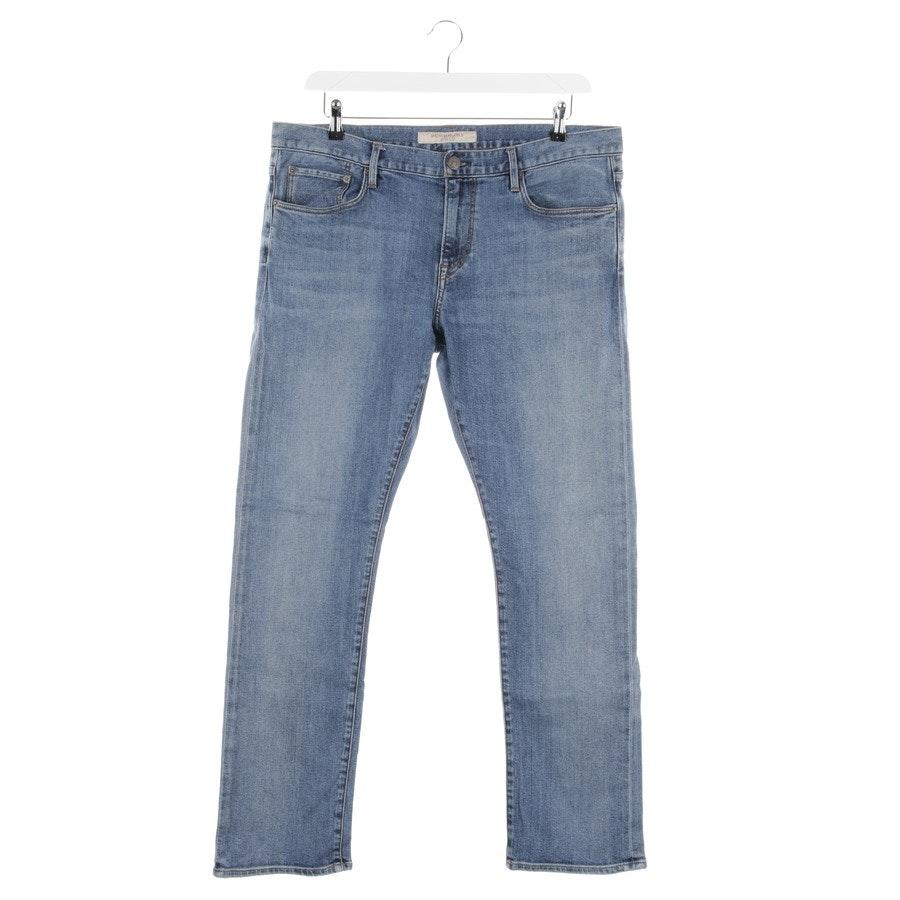 Jeans von Burberry Brit in Blau Gr. W36