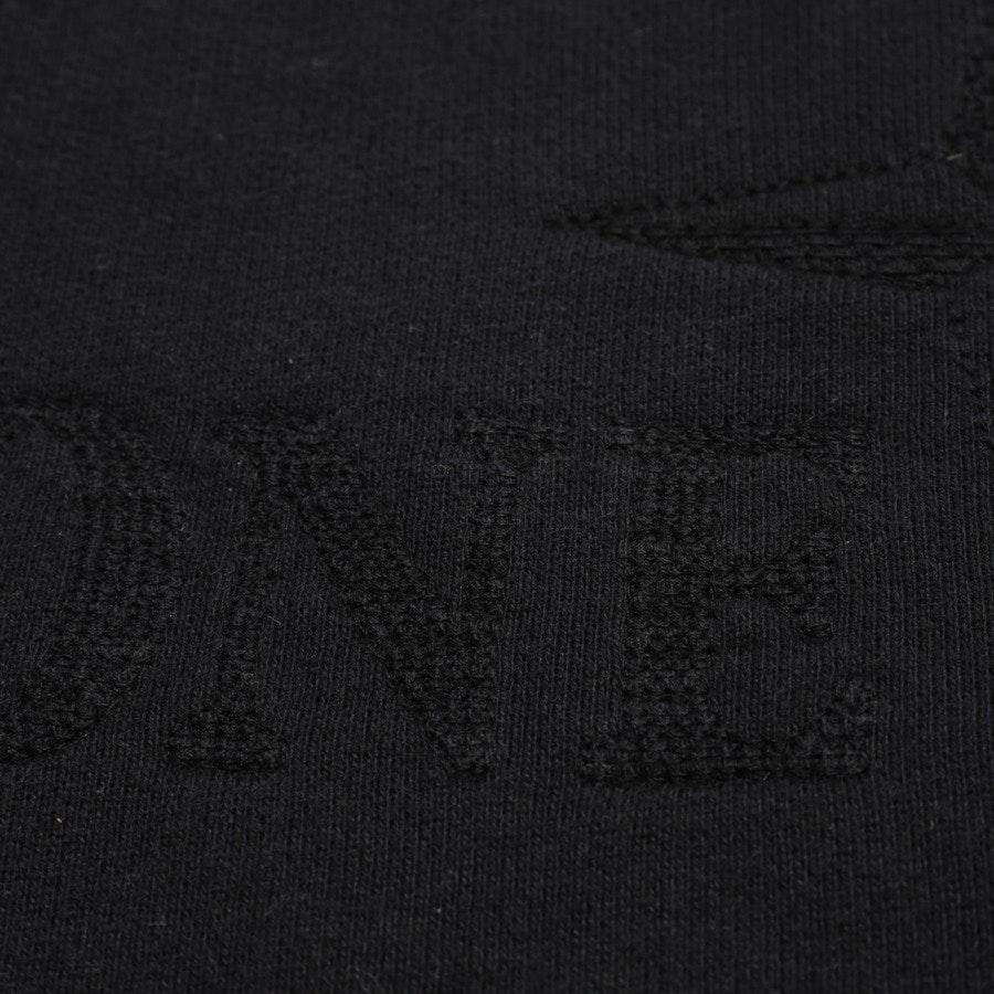 sweatshirt from Stone Island in black size XL