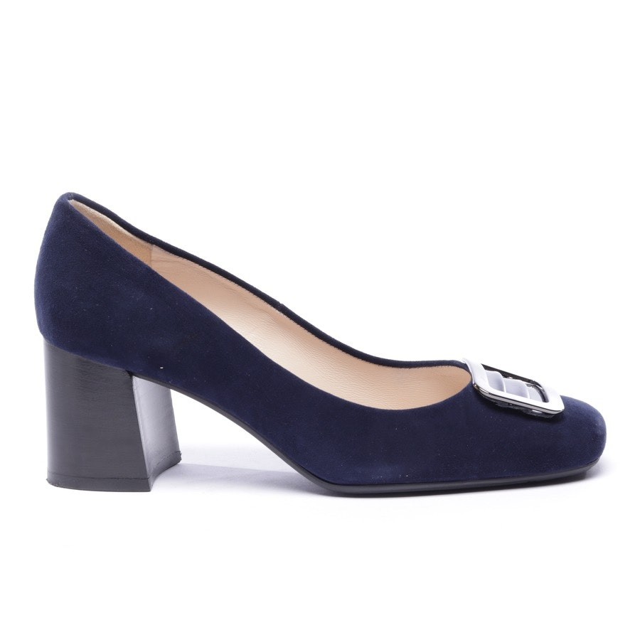 pumps from Peter Kaiser in night blue size EUR 35,5