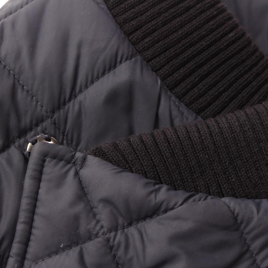 jacket from Topshop in navy blue size DE 40 UK 12