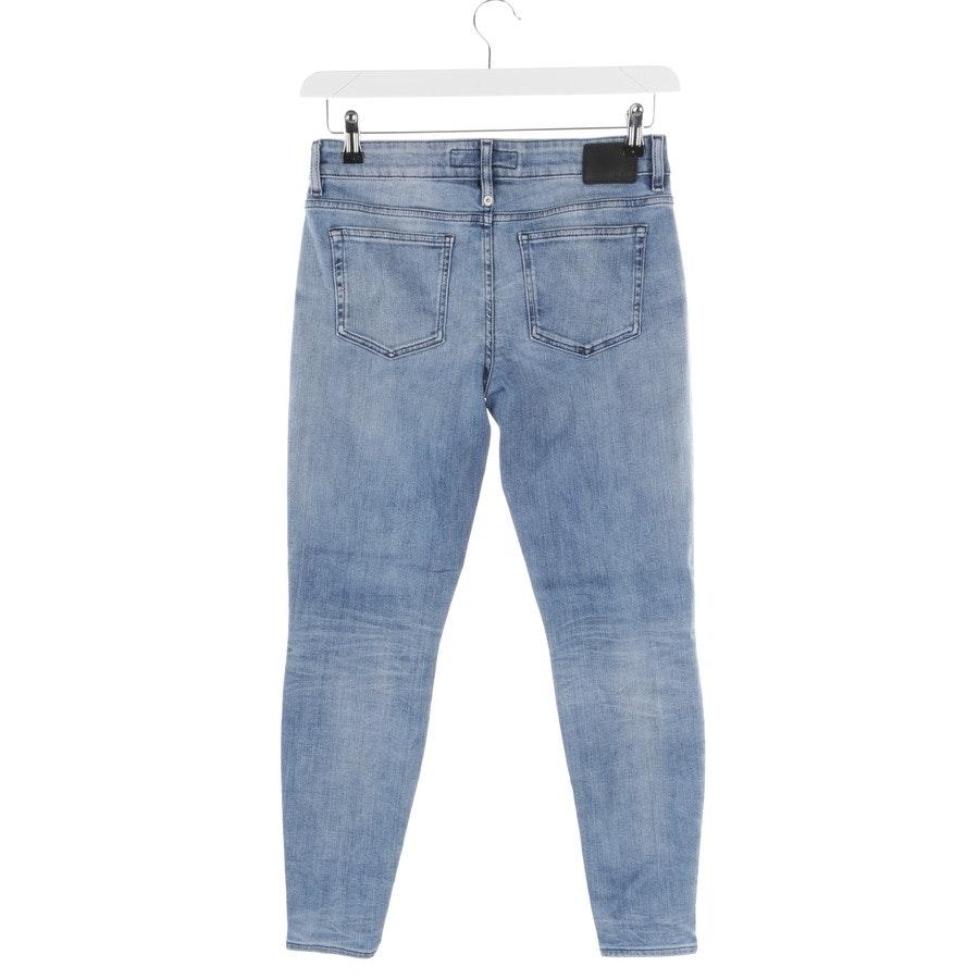 Jeans von Drykorn in Blau Gr. W32
