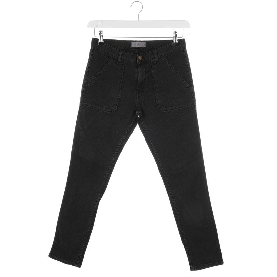 Jeans von Ba&sh in Schwarz Gr. S