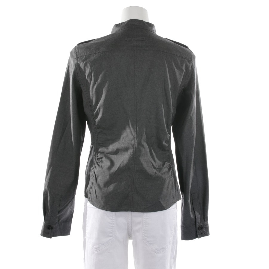 summer jackets from René Lezard in anthracite size 36