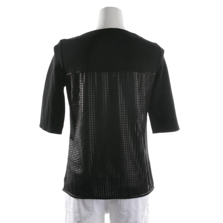 Shirt von Strenesse in Schwarz Gr. 36