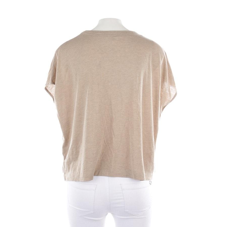 Shirt von Kenzo in Beige meliert Gr. XS