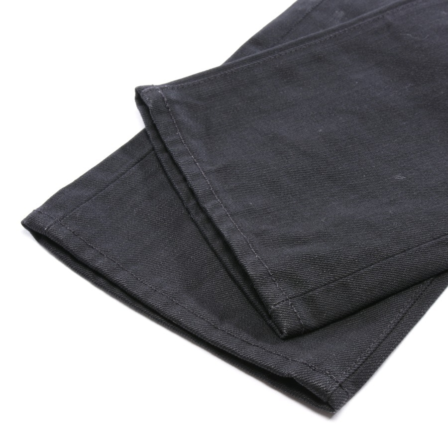 jeans from Jean Shop in black size M - skinny fit (x)