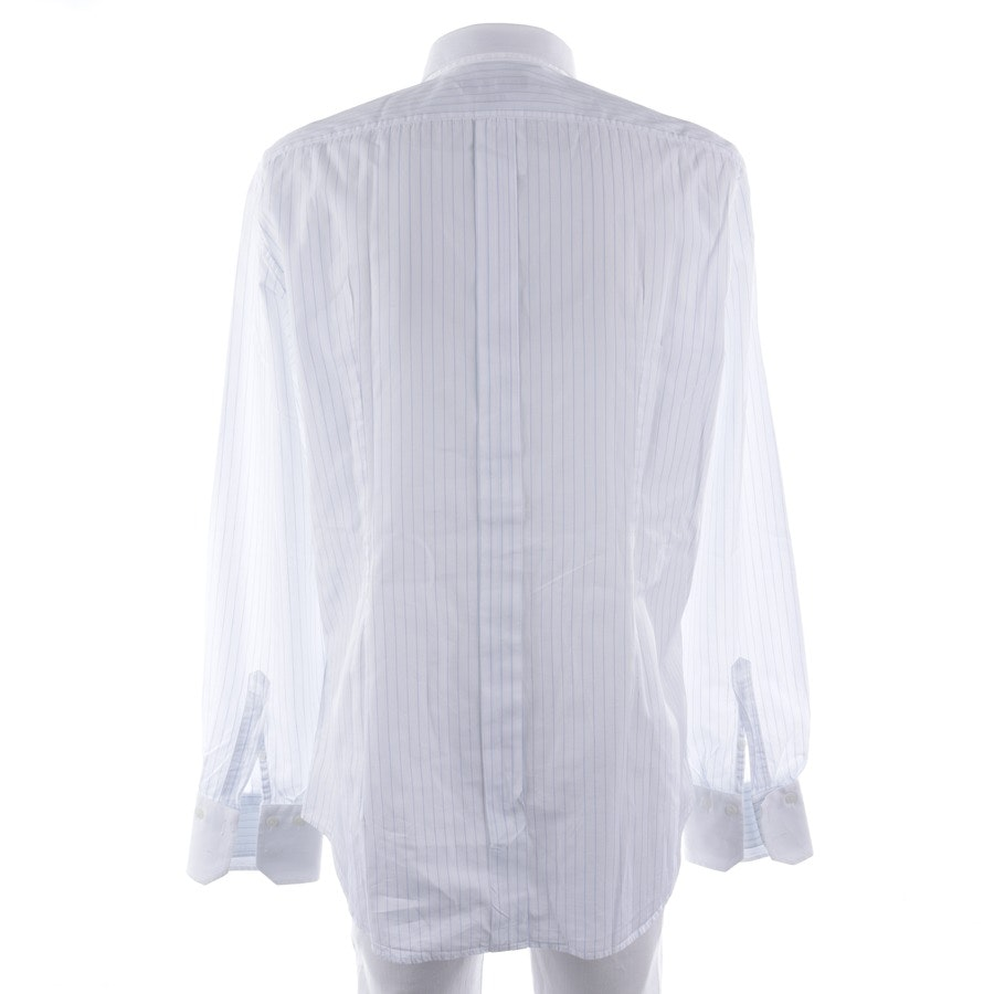 casual shirt from Dolce & Gabbana in know size 45-46
