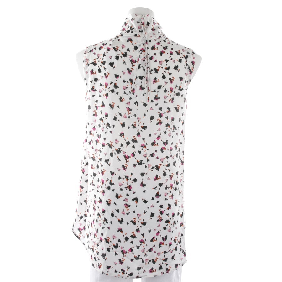 shirts / tops from Dorothee Schumacher in white and multicolor size 36 N2