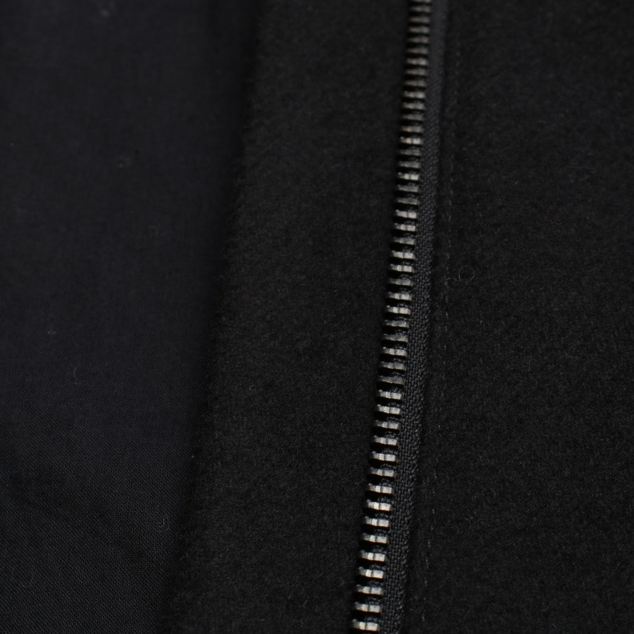 winter coat from Max & Co. in black size 38