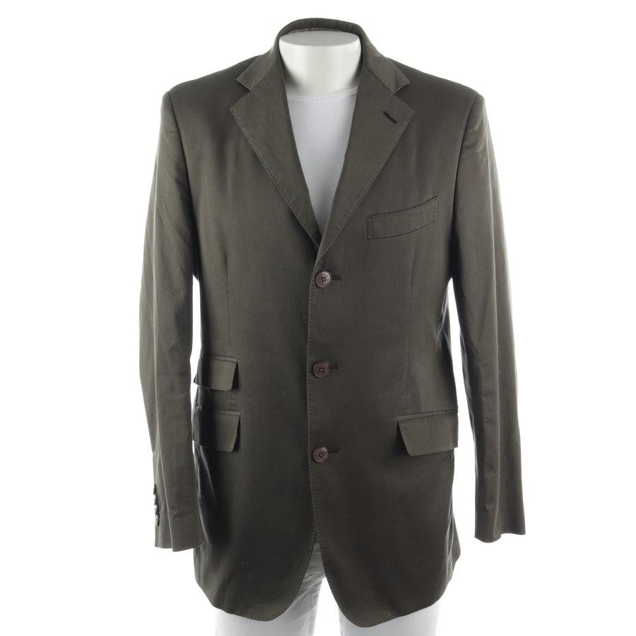 blazer from Etro in khaki size 50