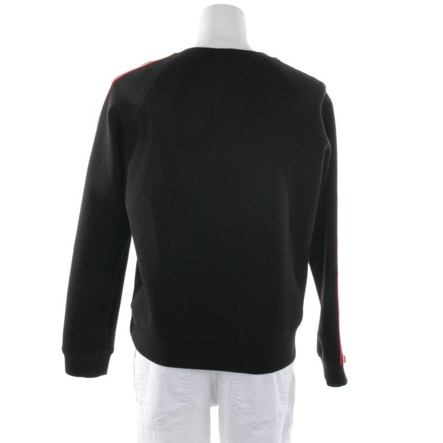 Sweatshirt von Maje in Schwarz Gr. 34 /1