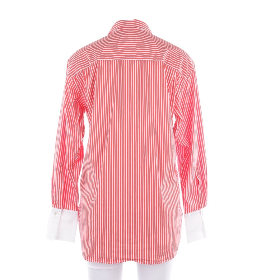 blouses & tunics from Closed in red and white size S