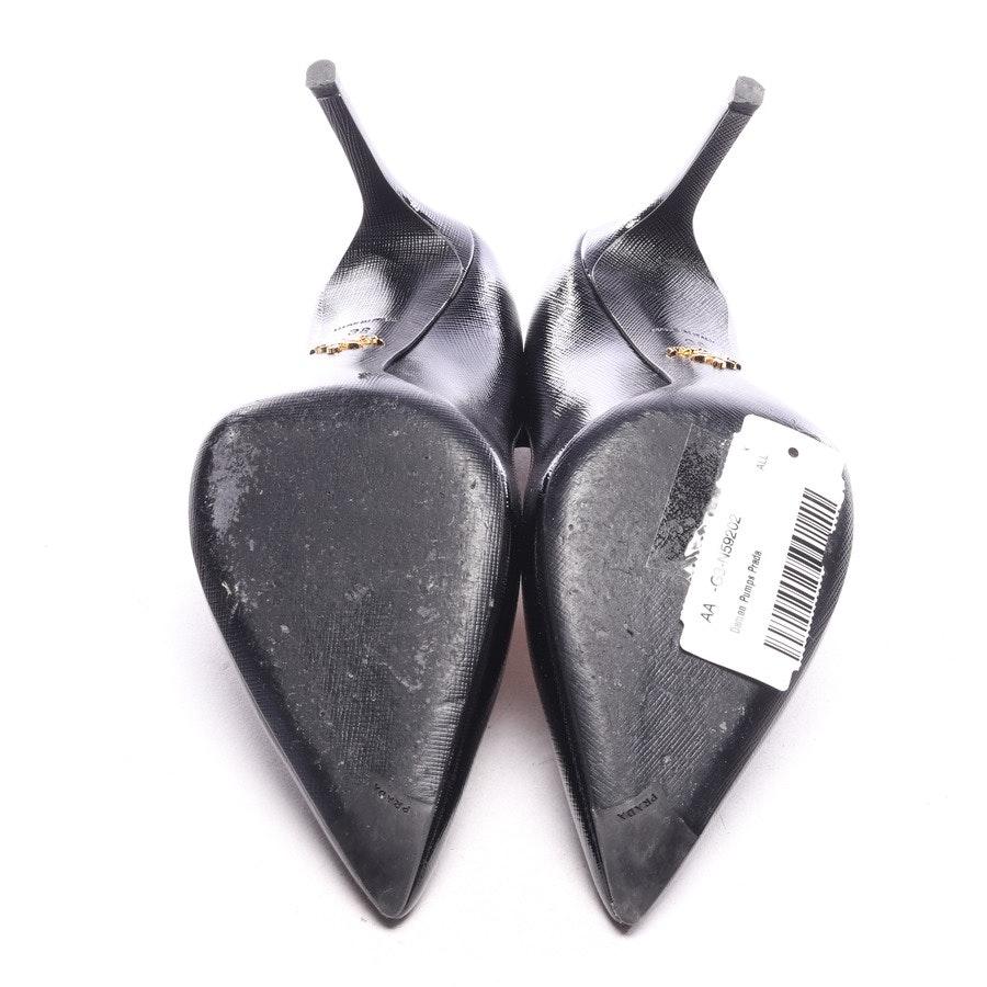 Pumps von Prada in Schwarz Gr. EUR 38