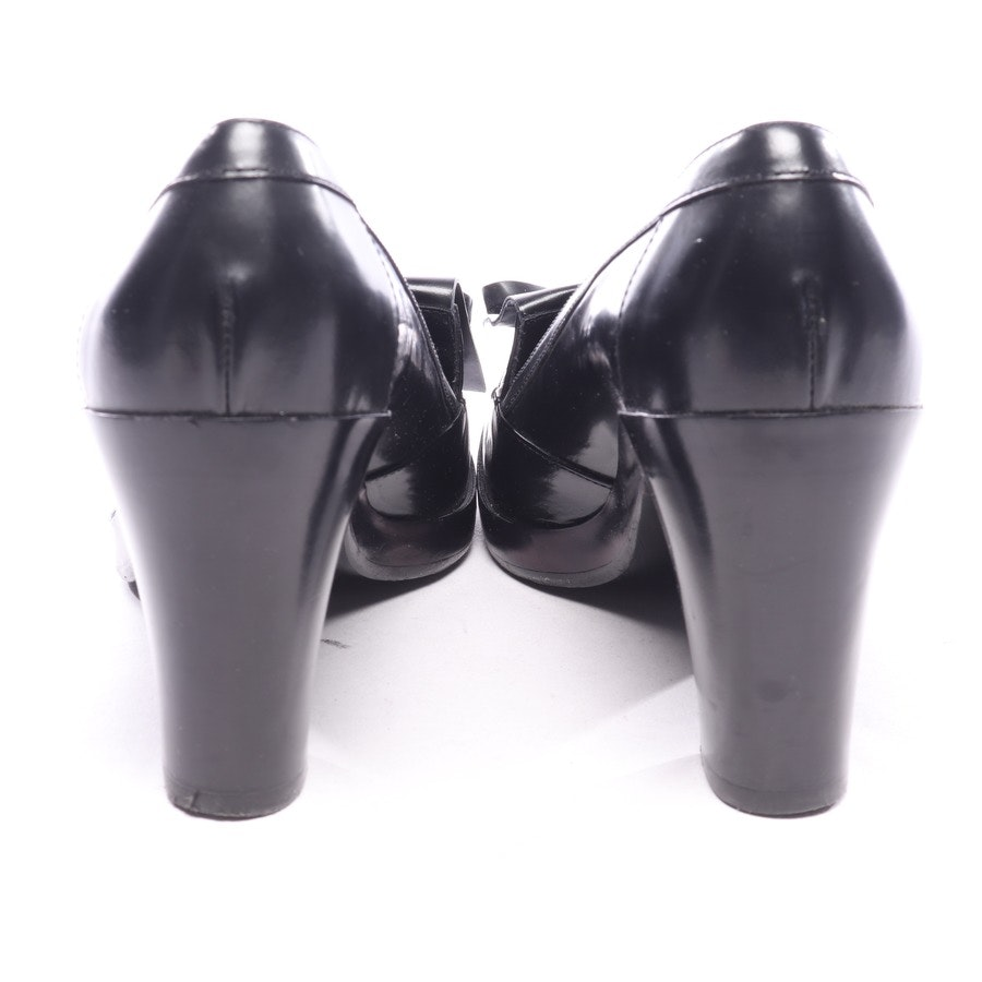 pumps from Balenciaga in black size EUR 37,5