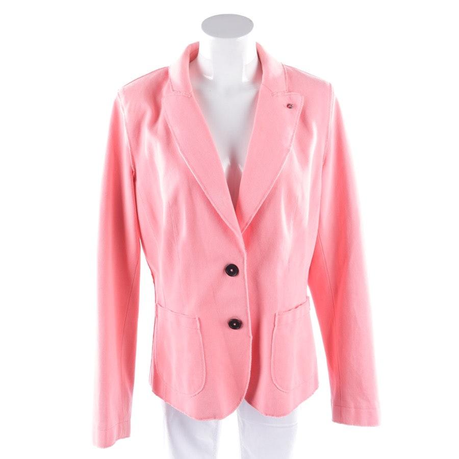 Blazer von Blonde No. 8 in Neon Pink Gr. XL