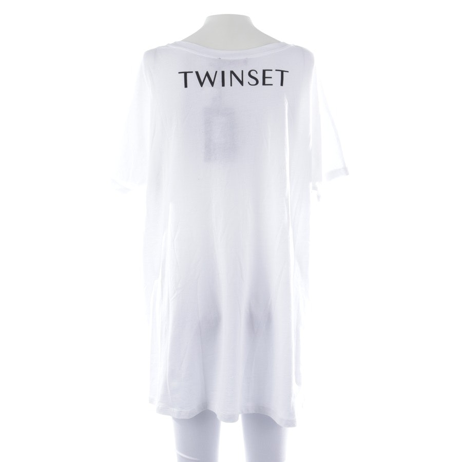 shirts from Twin Set in white and black size XS