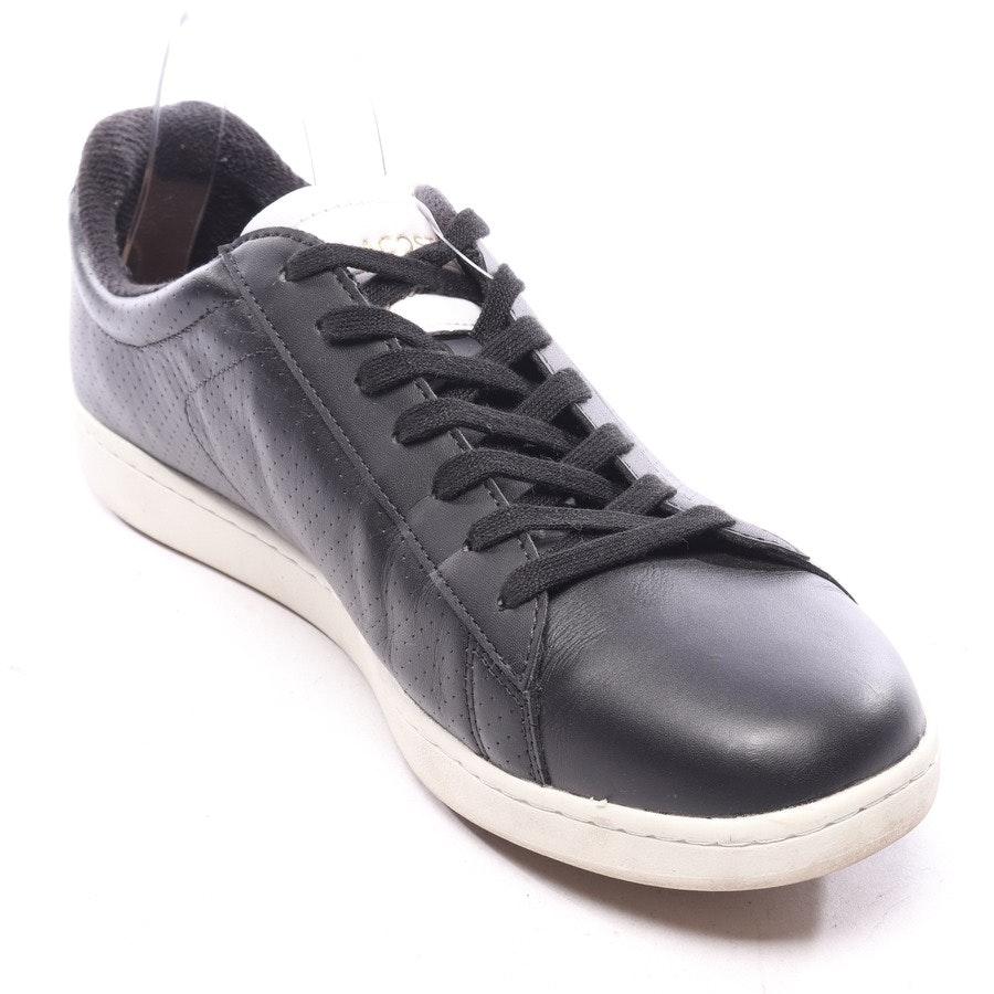 Sneaker von Lacoste in Schwarz Gr. EUR 44,5