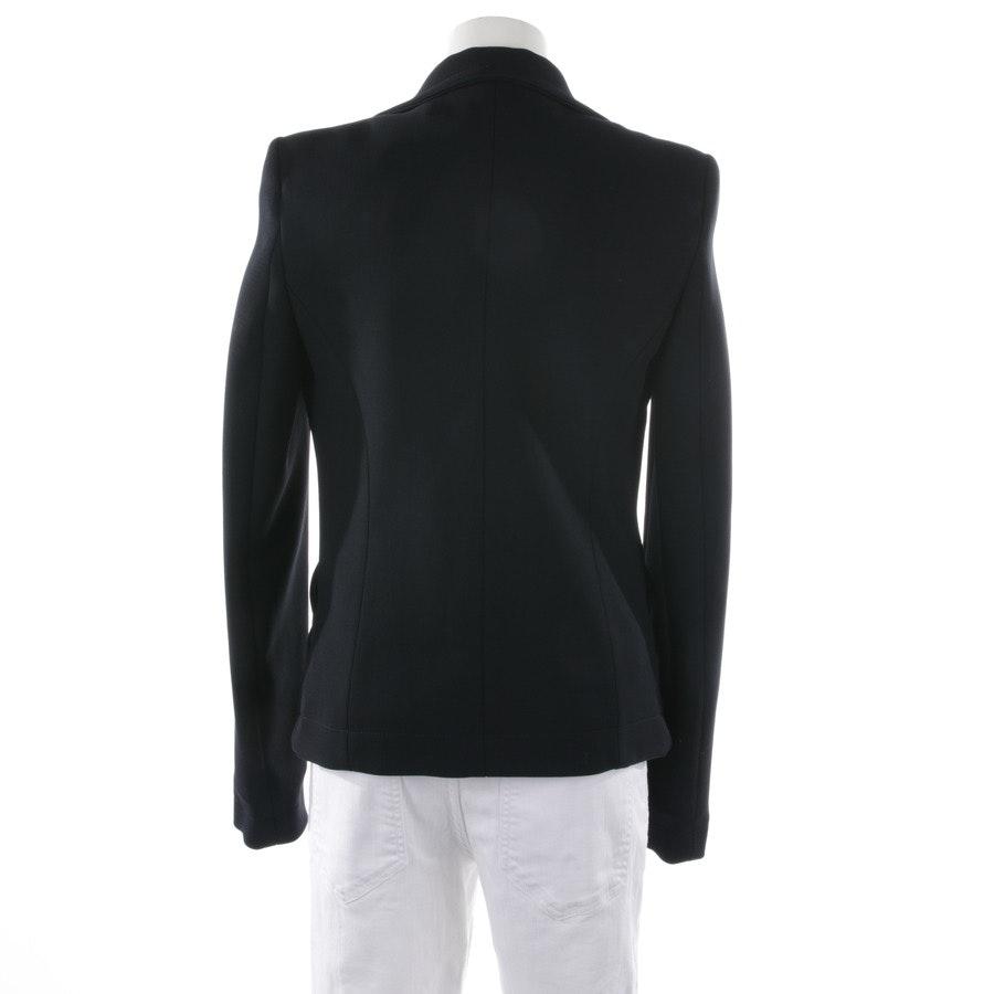 between-seasons jackets from Balenciaga in night blue size 36 FR 38