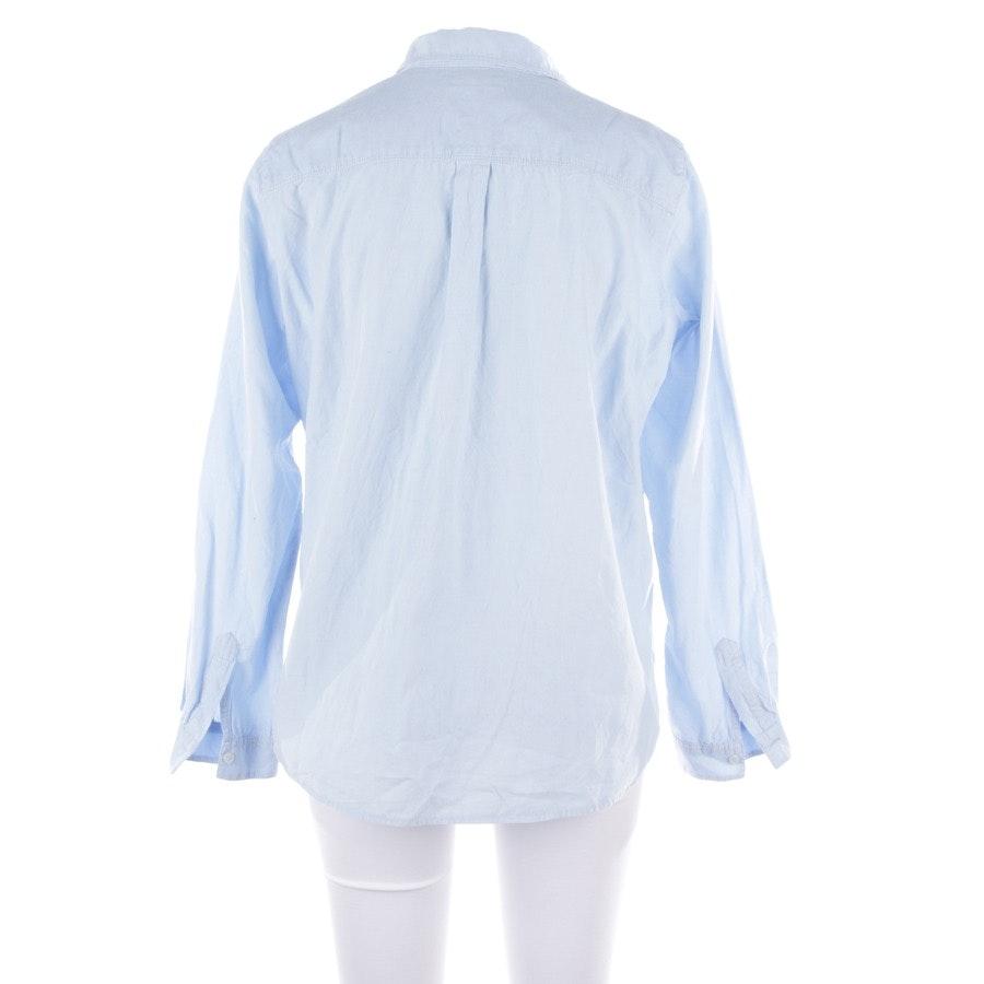 Bluse von Marc O'Polo in Blau Gr. 38